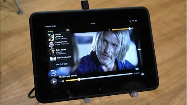 Amazon Kindle Fire HD ������ ����� $229