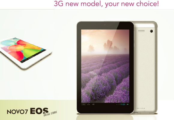 Ainol Novo 7 Eos