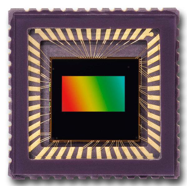 Датчик AltaSens AL30210C оснащен одним четырехканальным портом интерфейса subLVDS