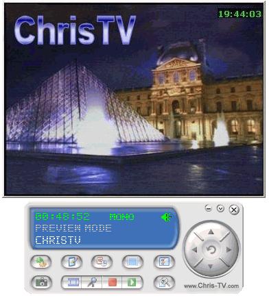 ���������������� ��������� ��������� ChrisTV
