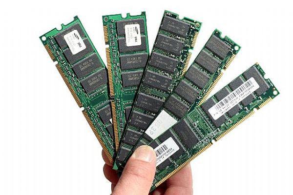 Контрактные цены на микросхемы DRAM с начала года выросли более чем на 50%