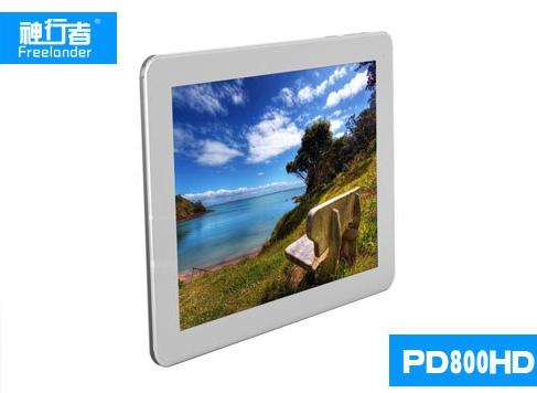 Freelander PD800HD