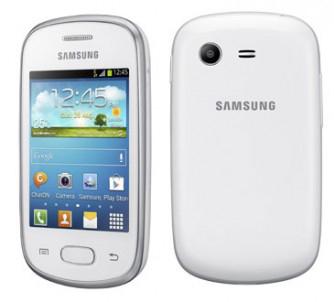 Смартфоны Samsung Galaxy Star и Galaxy Pocket Neo поддерживают две карточки SIM