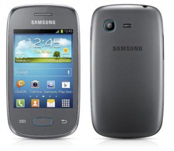 ��������� Samsung Galaxy Star � Galaxy Pocket Neo ������������ ��� �������� SIM