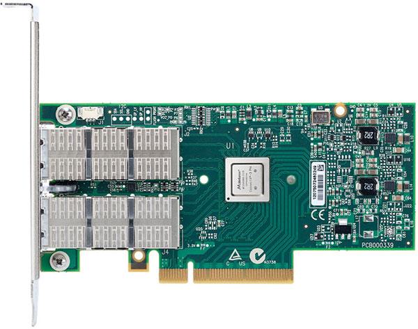 ConnectX-3 Pro открывает путь к Cloud 2.0