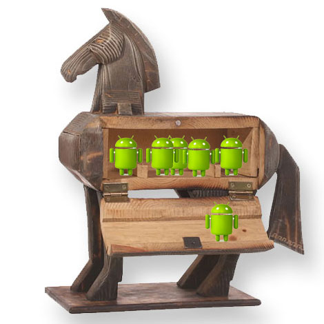 ��������� �������� Android � ��������� �����, ��������� Google ���������� ��� �� �������������� ��������� ���������