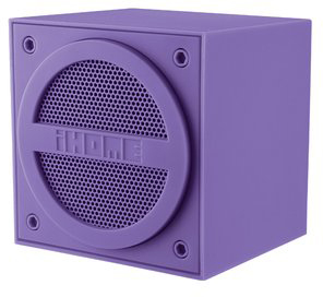 ����� ������ ������������ ������ iHome Boombox �������� ����������� Bluetooth