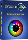 PC Image Editor Box-art
