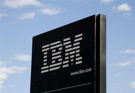 IBM ведет с Lenovo переговоры о продаже части серверного бизнеса