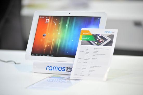 Ramos W30HDpro