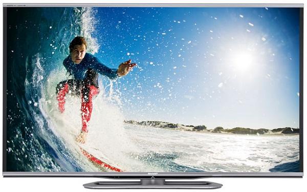 Производители ЖК-панелей планируют выпускать дисплеи для планшетов и ноутбуков с разрешением Ultra HD
