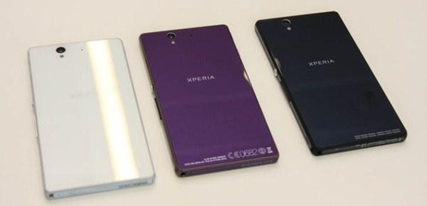 Sony Xperia Z продано 4,6 млн штук