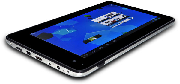 По прогнозу ABI Research, рынок планшетов в 2013 году вырастет на 28%