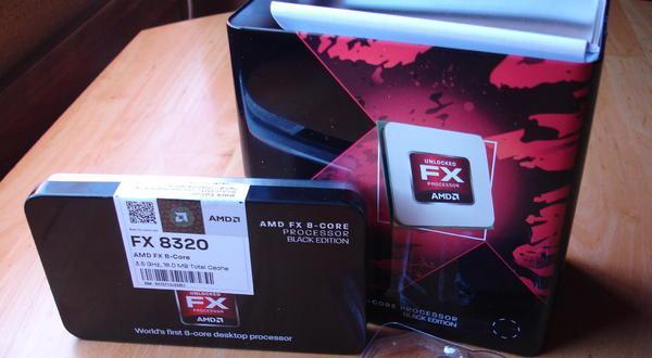 AMD ��������� AM3 � FM1