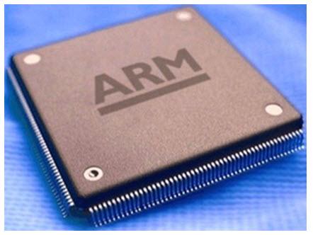 Рынок процессоров ARM характеризуется сравнительно низким порогом вхождения
