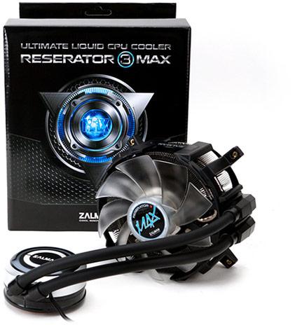 Zalman Reserator 3 Max