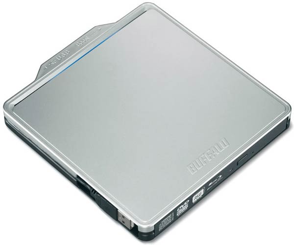 ������� ���������� ������� Buffalo BRXL-PC6VU2-C ����� ���������� ����� Blu-ray XL