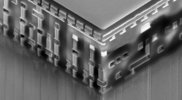 микросхемы памяти типа
