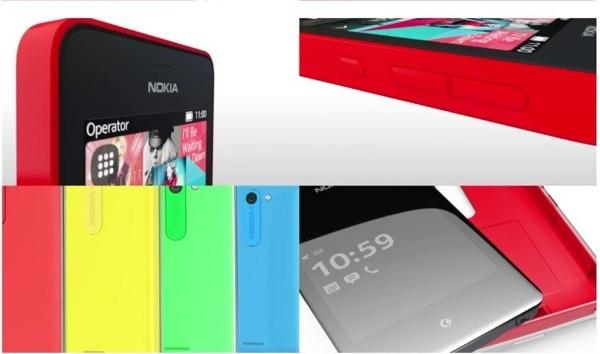 Nokia Asha 503 (Lanai) � Nokia Asha 502 (Pegasus)