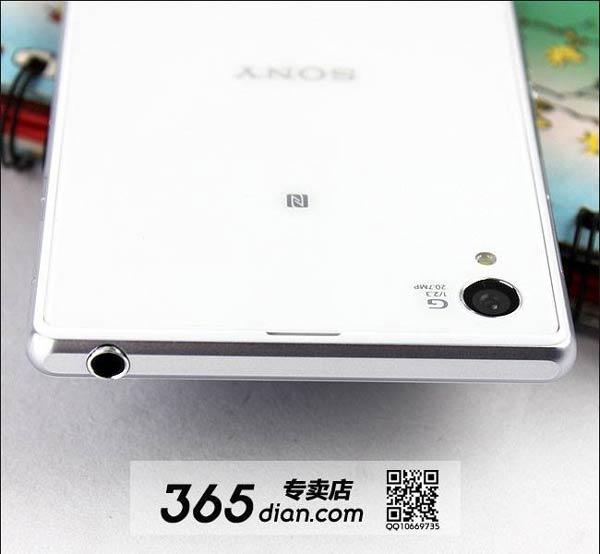 ��������� ���������� ��������� Sony Xperia Z1, �� ������� ���������� ����� ������ ����������