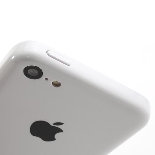 Румынский сайт стал источником утечки изображений смартфона Apple iPhone 5C