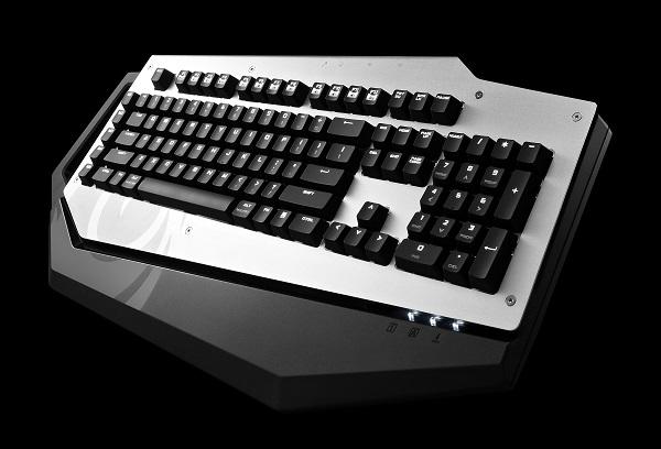 Клавиатура Cooler Master CM Storm MECH