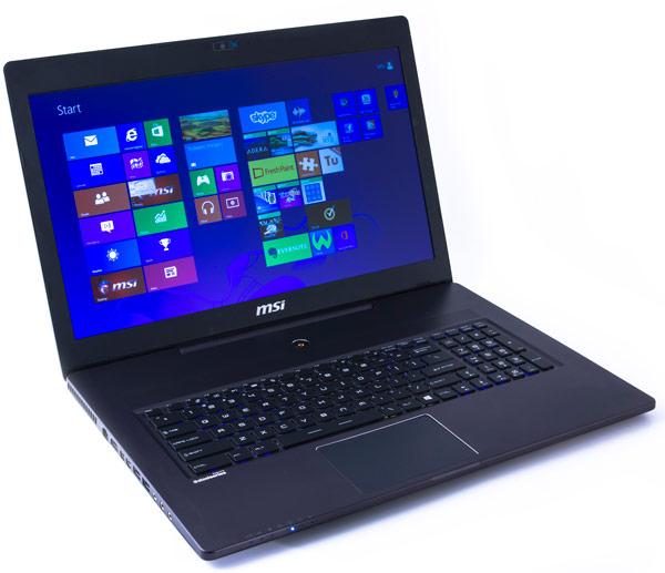 игровой ноутбук MSI GS70 Stealth