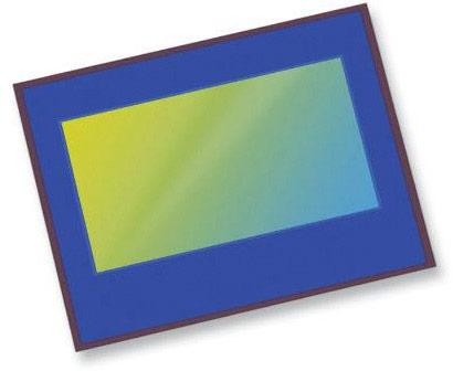 ������ OmniVision OV10820 ������� 1/2,6 ����� ����� ���������� 10,5 ��