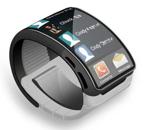 ������ ���� Samsung Galaxy Gear SM-V700 ����� ������������ ������������ � ������������� Samsung Galaxy Note III