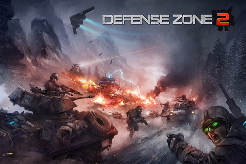 Defense Zone 2
