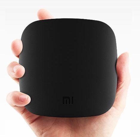 Xiaomi ��������� ���� TV-��������� Xiaomi Box � ������� �������