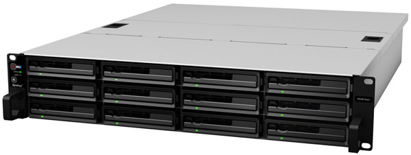 ��������������� �������������� ��������� ���� Synology RackStation RS3614xs+ ����� $5000