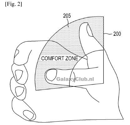 ��������� ����� ���������� ���������������� ����� ������� � ���������� Samsung TouchWiz