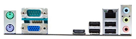 Системные платы Foxconn D70S-P и D70S-PD выполнены в типоразмере Mini-ITX