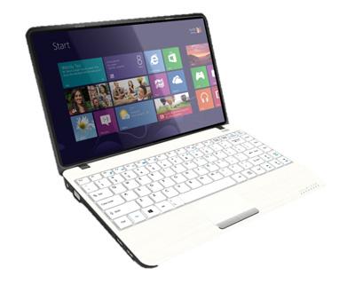 Основой ноутбука MSI S12 и его модификации S12T с сенсорным экраном служат APU Kabini
