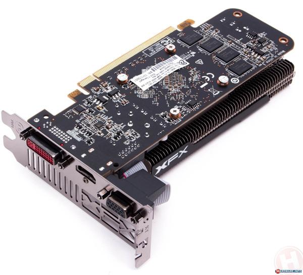 Xfx Radeon R7 240 Core Edition