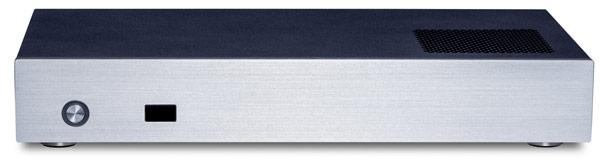 Корпус Alkeron Class-E 211 рассчитан на платы типоразмера Mini-ITX