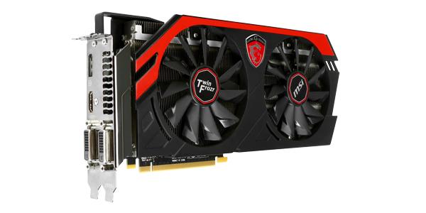 MSI Radeon R9 290 Gaming и MSI Radeon R9 290X Gaming