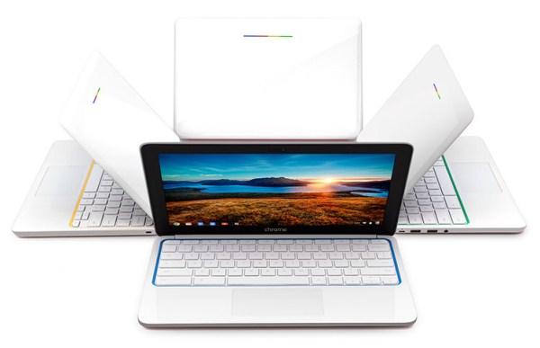� ���������� �������� Google Play ��������� ����� �������� ���������� ��� ���������� �� HP Chromebook 11