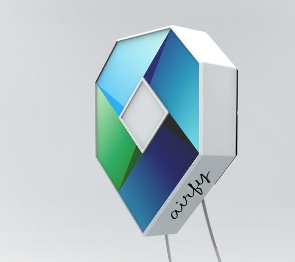 На рынке airfy HotSpot имеет шанс появиться в сентябре будущего года