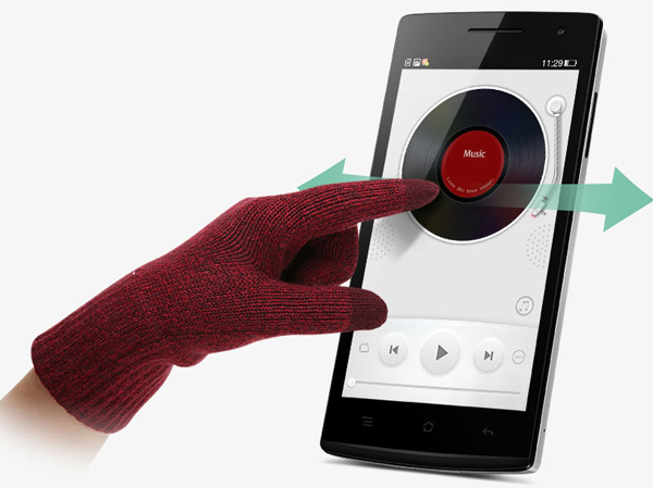 Oppo R827T — новый 4 ядерный двухсимник с ценой $295