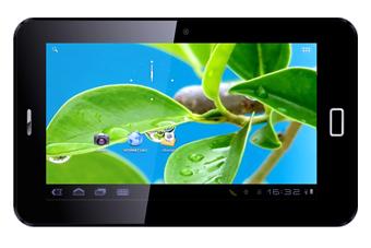 Планшеты UbiSlate 7 оснащены семидюймовыми экранами
