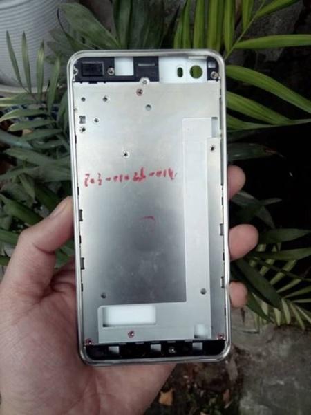 Смартфон Umi X3 (XIII) получит оперативную память объёмом 3 ГБ и основную камеру разрешением 16 Мп