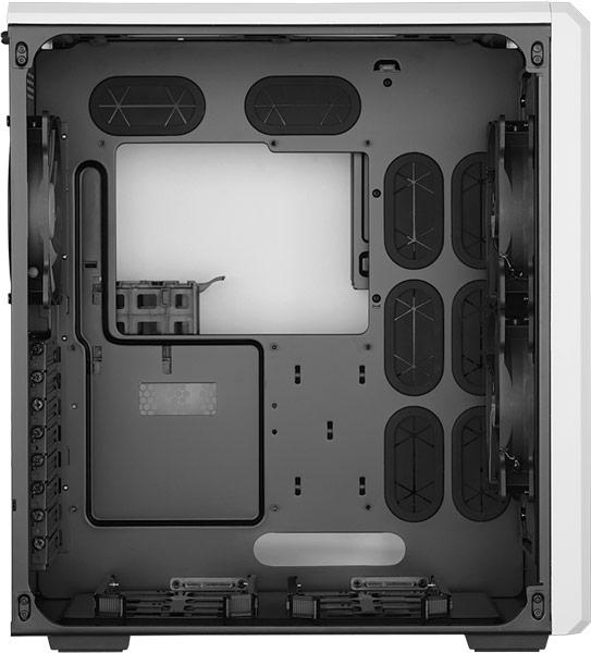 Цена Carbide Air 540 White Edition — $150