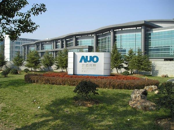 Среди заказчиков AUO есть такие производители мониторов, как Asus, BenQ, Philips и даже Samsung