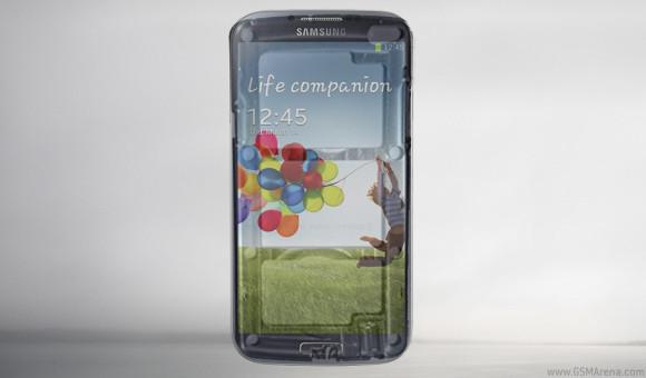 Новый аппарат под названием Samsung SM-G900S уже успел засветиться в тесте GFX Bench
