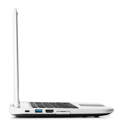 ���������� ������� �������� HP Classmate ������� ��������� ����� Intel Celeron N2000 (Bay Trail)