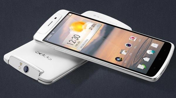 В США Oppo N1 будет стоить 599 долларов, в Европе - 449 евро