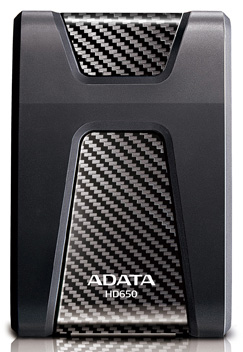 Adata DashDrive Durable HD650