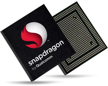 Первым 64-разрядным процессором Qualcomm стал Snapdragon 410